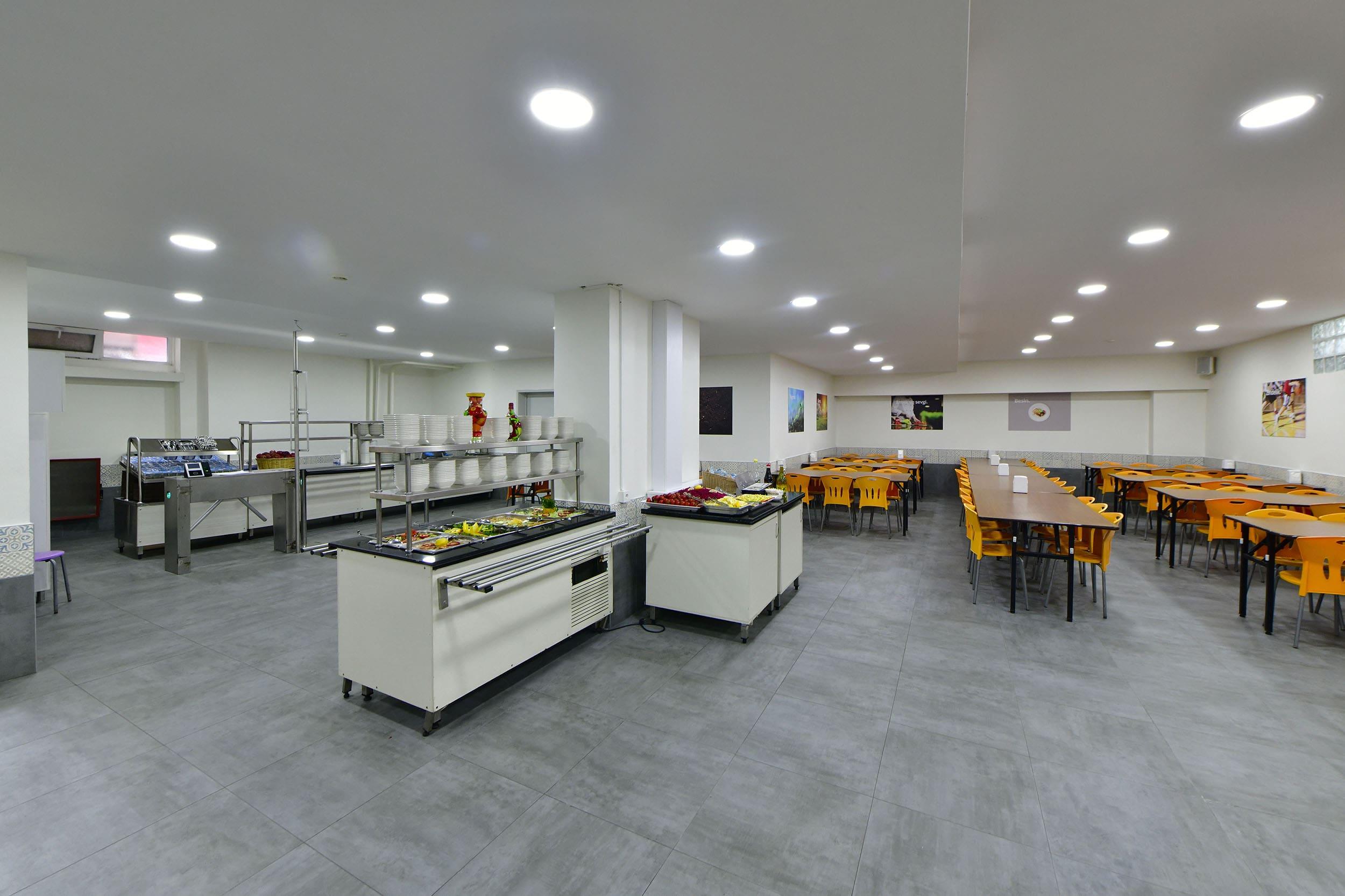 Asfa Eğitim Destek Hizmetleri Yemek Galeri 01