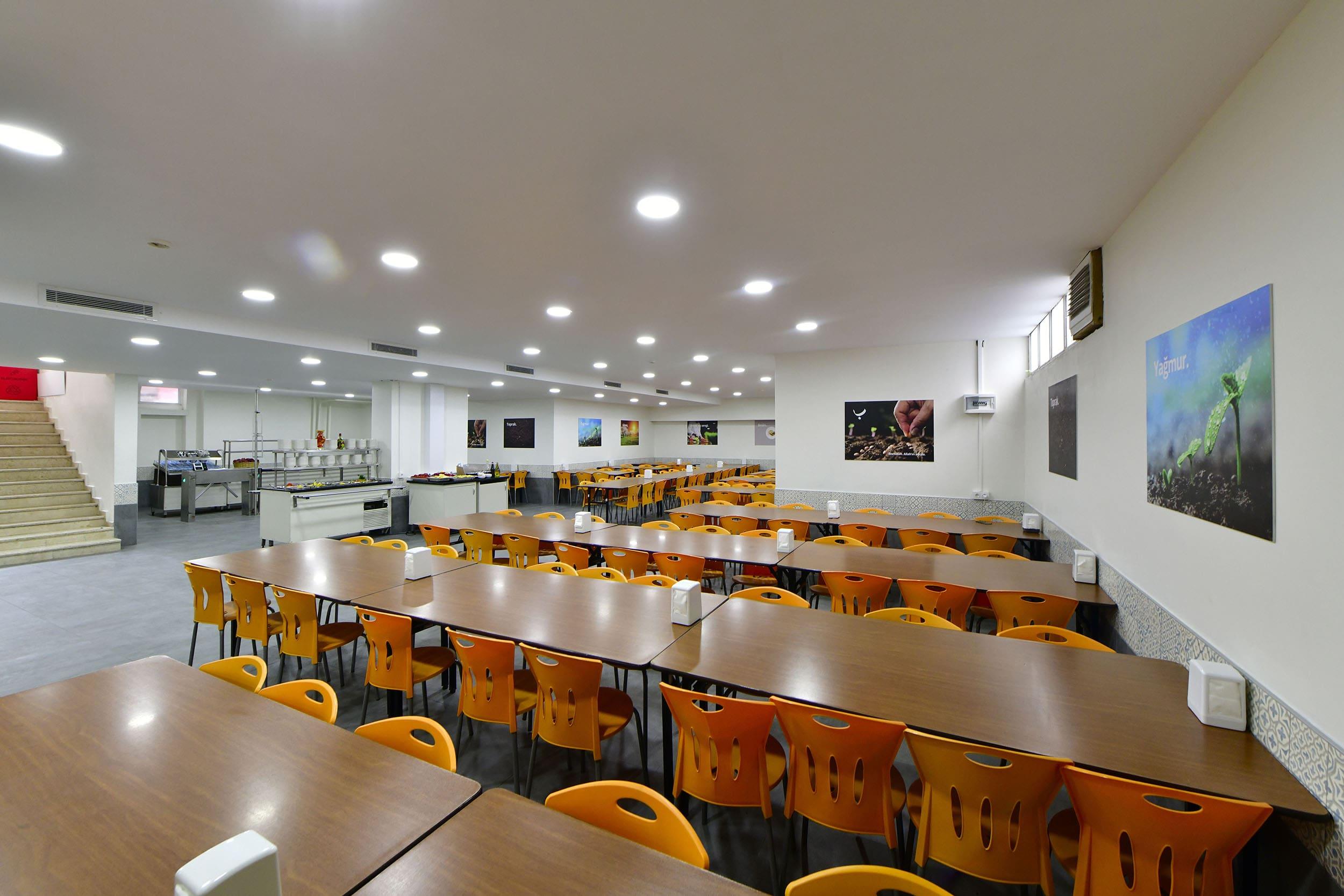 Asfa Eğitim Destek Hizmetleri Yemek Galeri 02