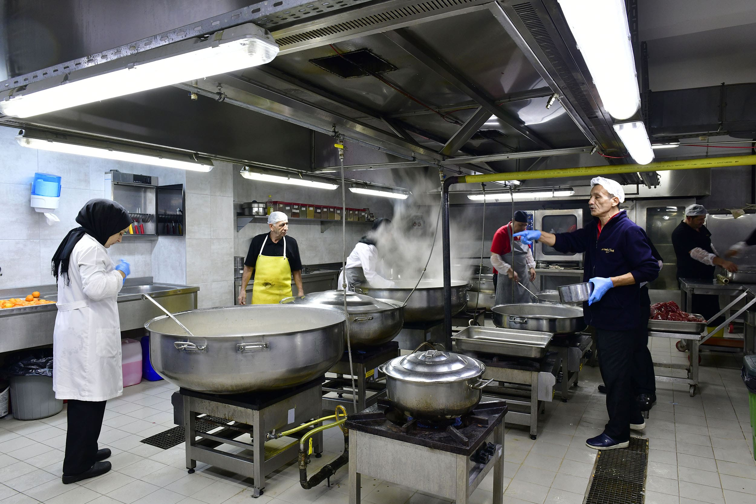 Asfa Eğitim Destek Hizmetleri Yemek Galeri 04