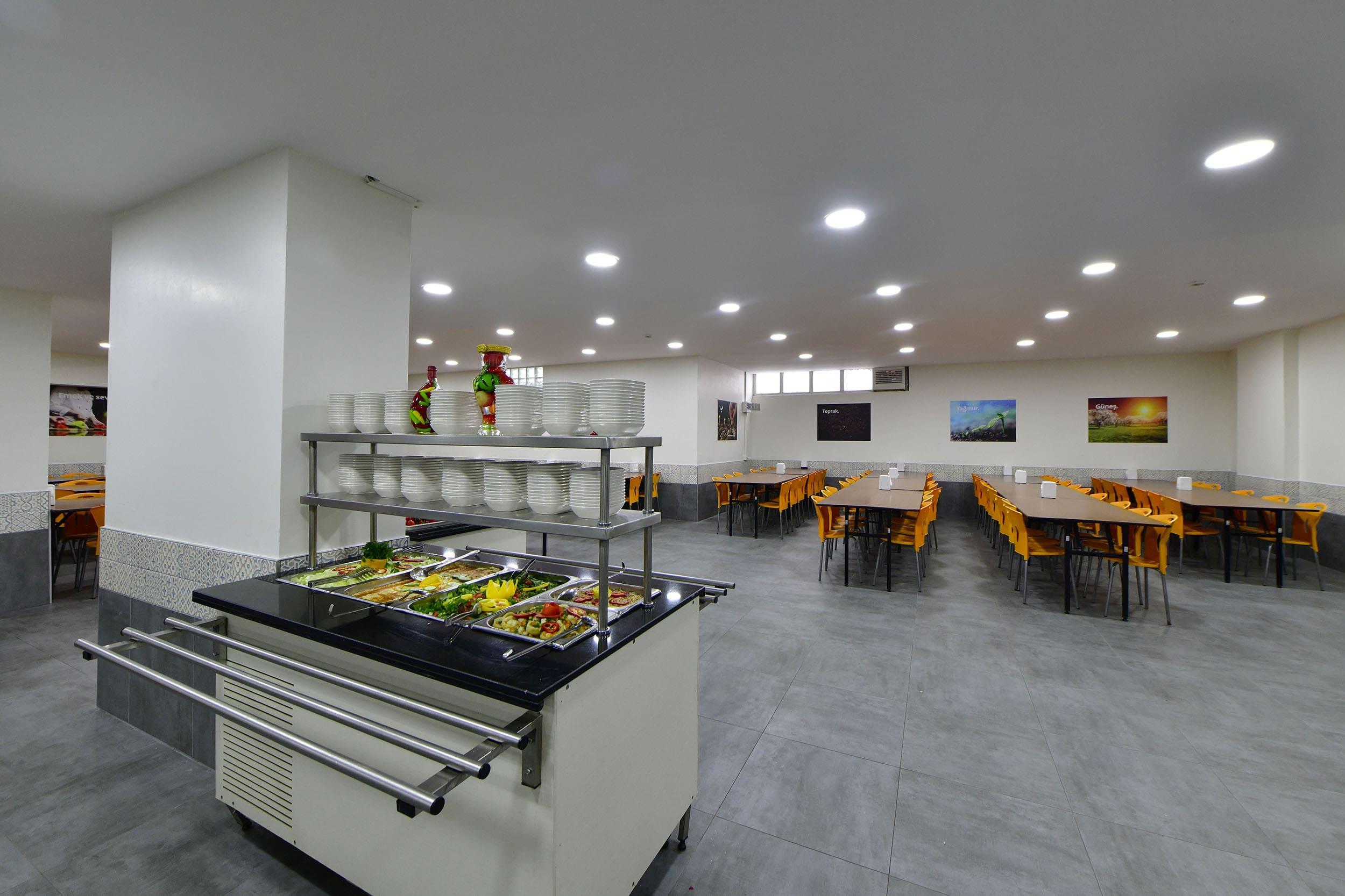 Asfa Eğitim Destek Hizmetleri Yemek Galeri 05
