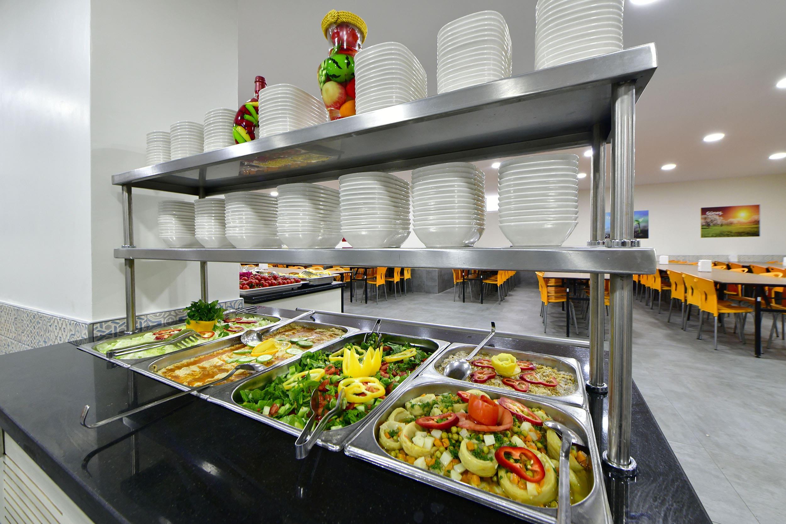 Asfa Eğitim Destek Hizmetleri Yemek Galeri 06