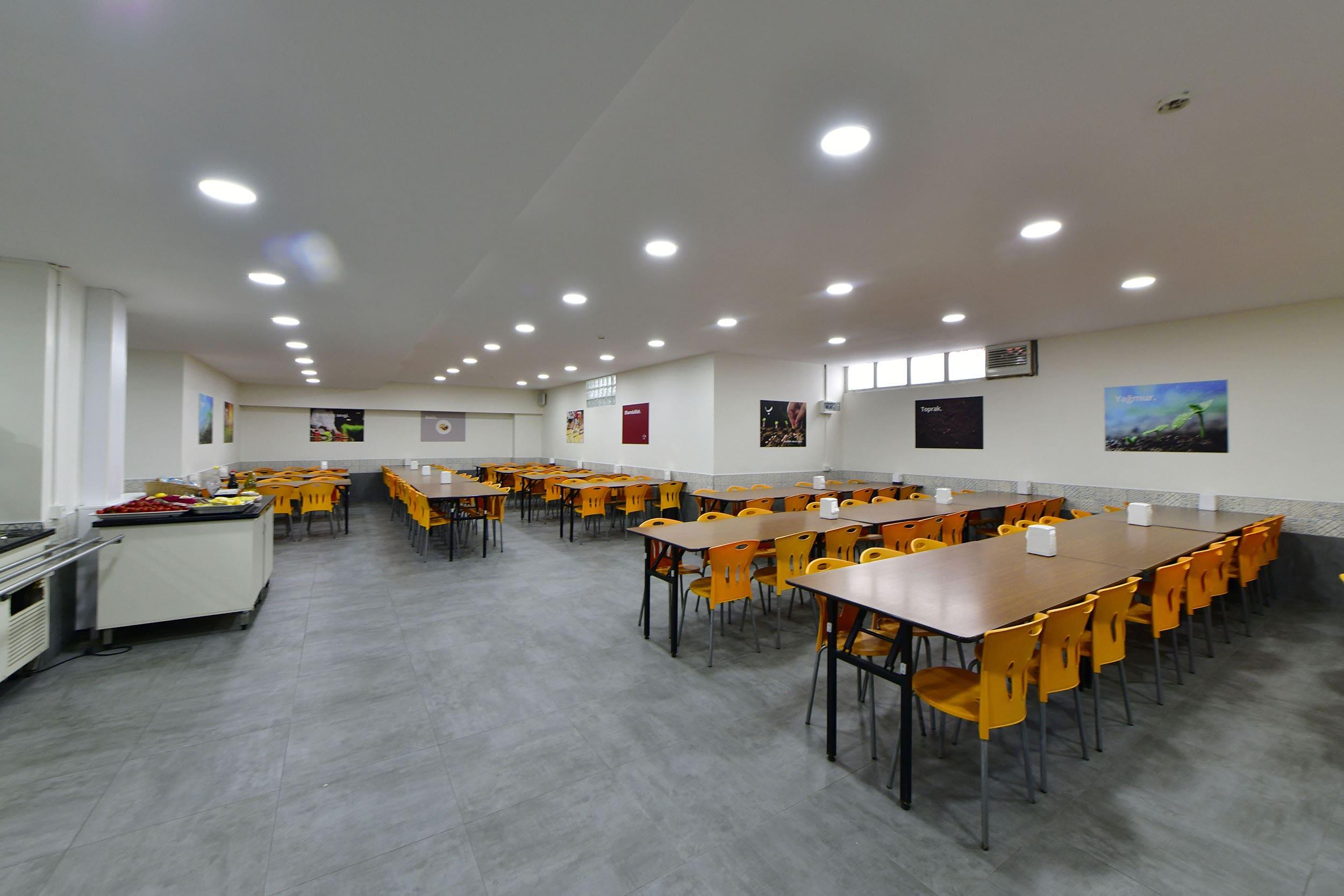 Asfa Eğitim Destek Hizmetleri Yemek Galeri 07