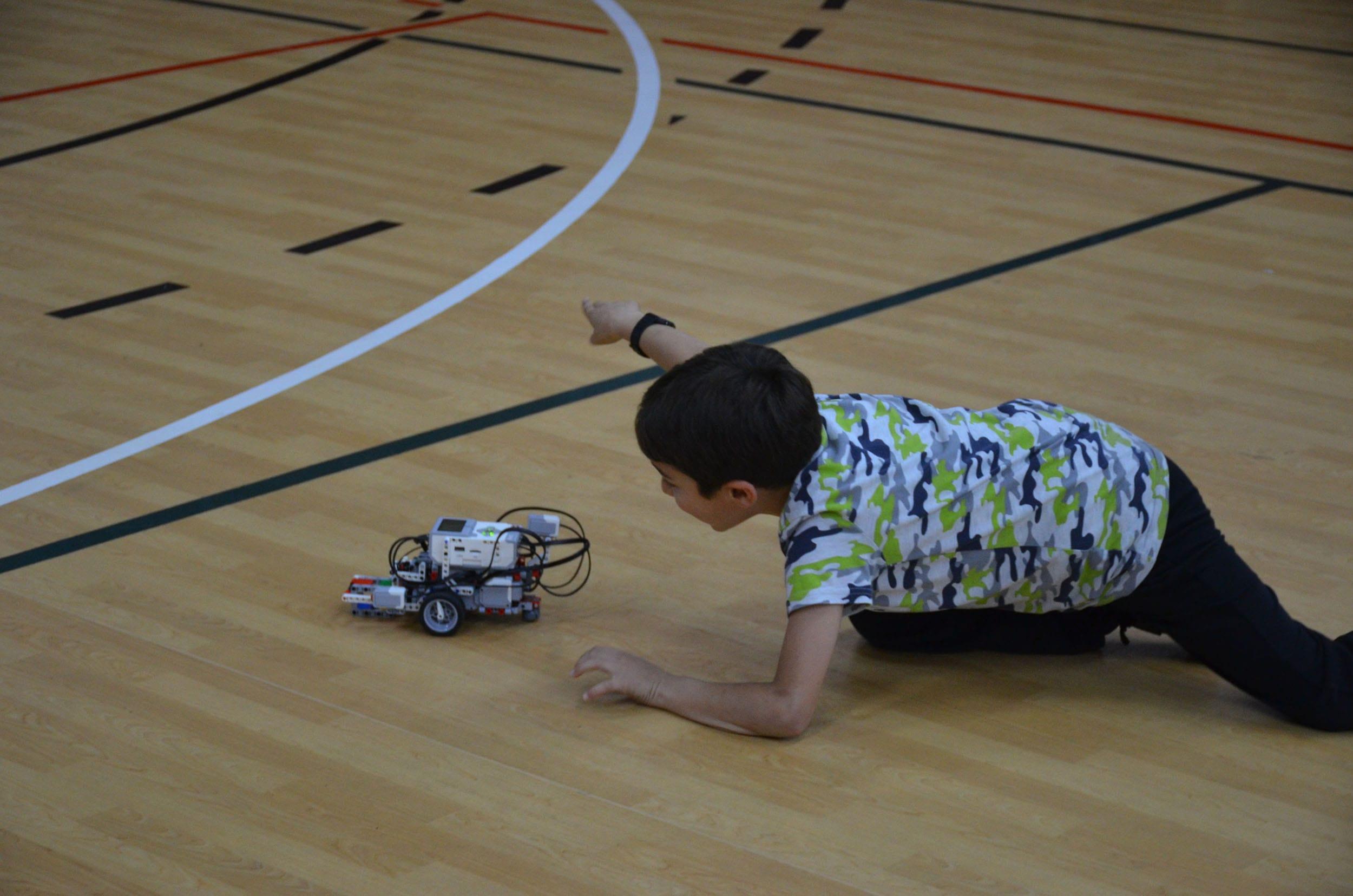Asfa Kodlama ve Robotik Galeri 14