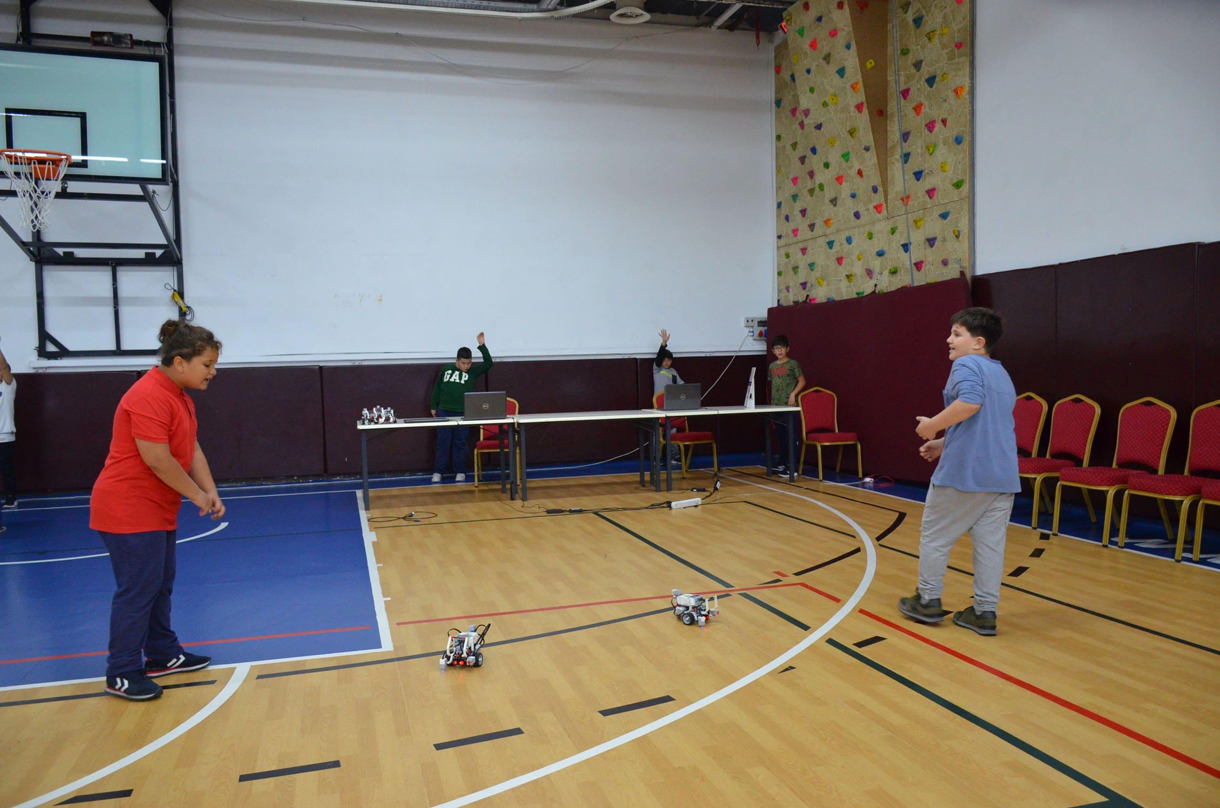 Asfa Kodlama ve Robotik Galeri 15