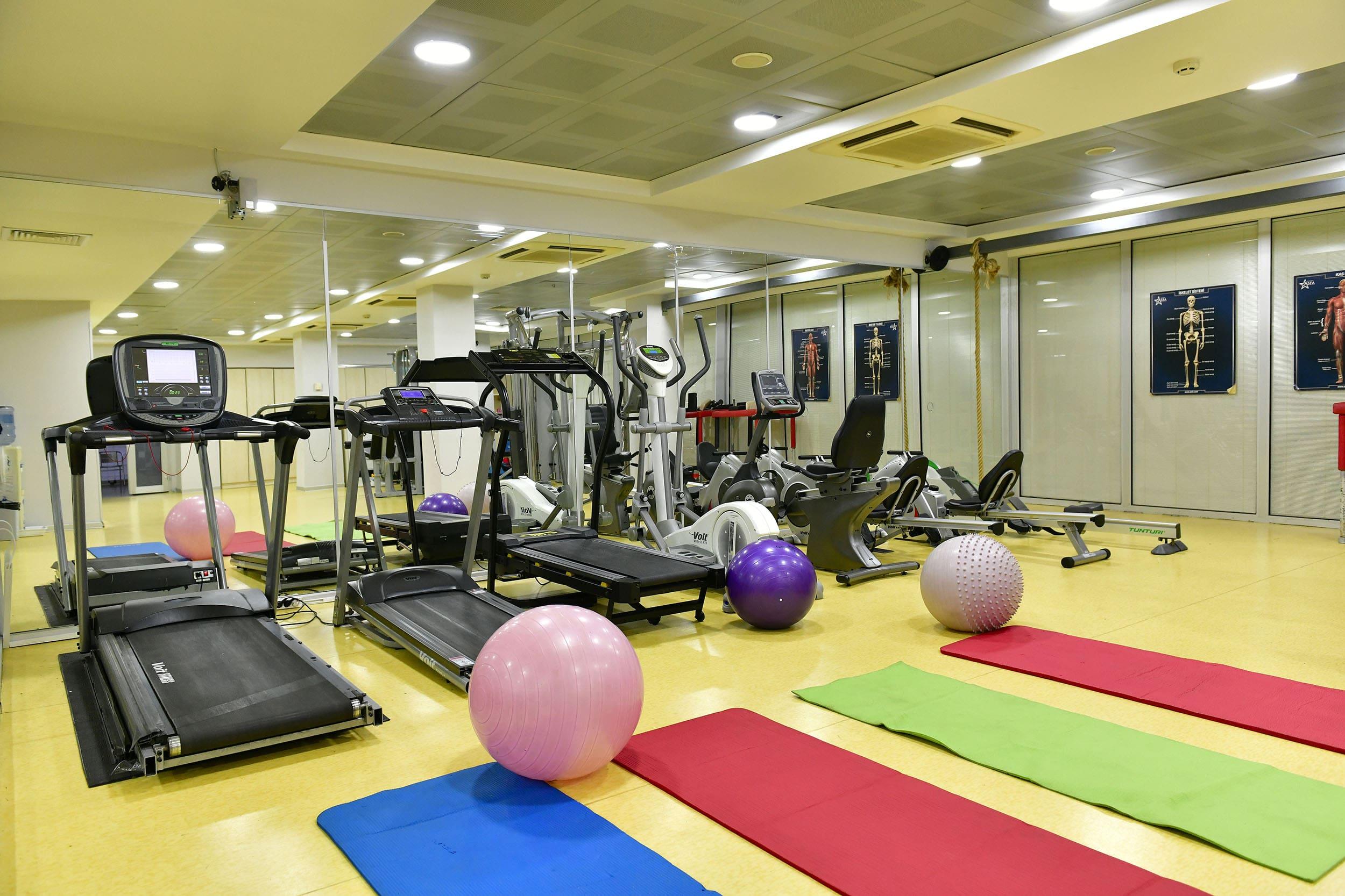 Asfa Yetkinlik Gelişimi Fitness (2)-Galeri