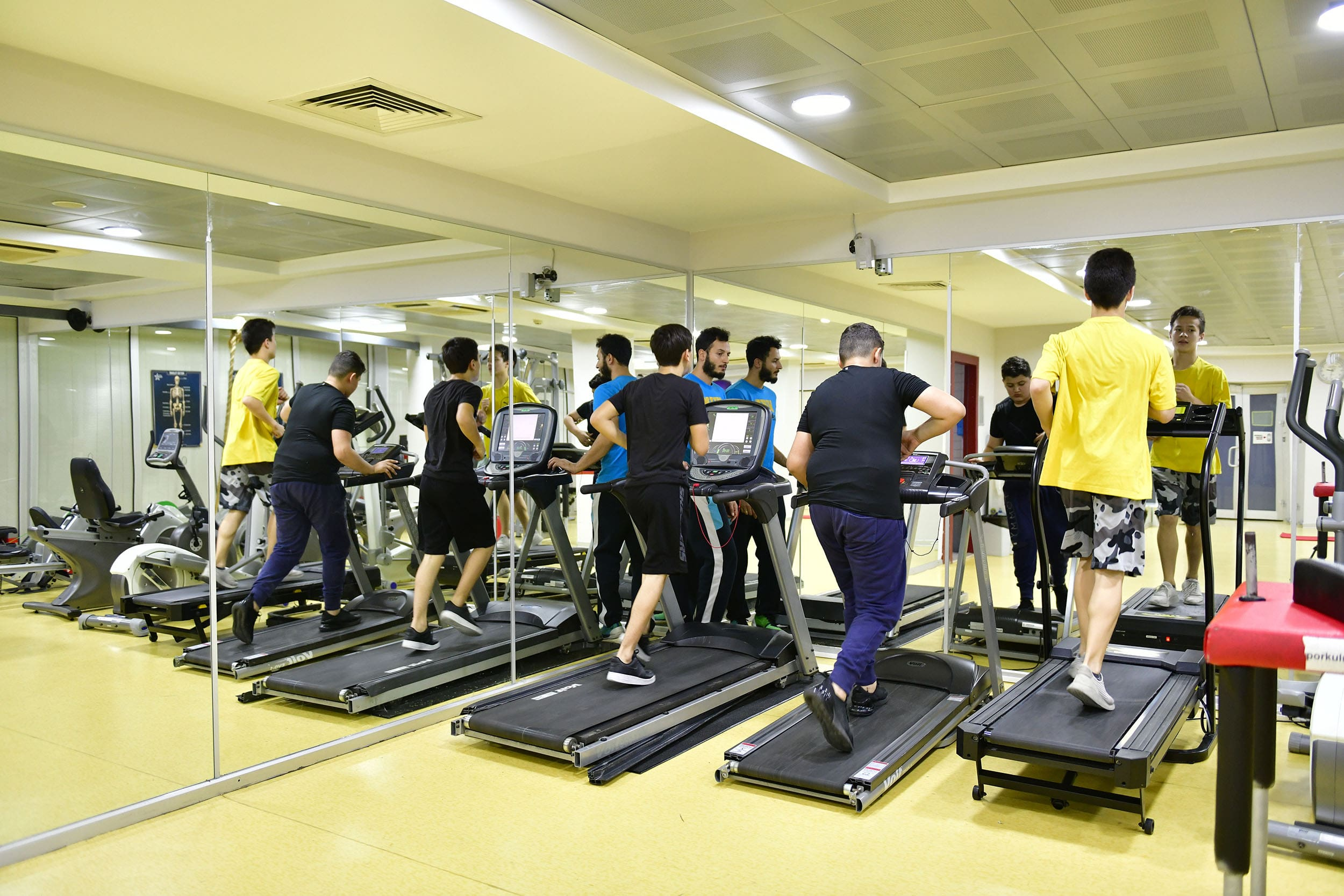Asfa Yetkinlik Gelişimi Fitness (3)-Galeri