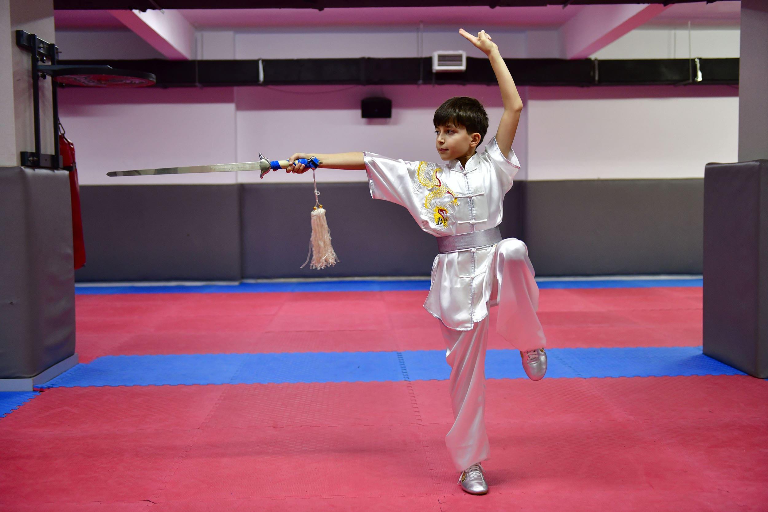 Asfa Yetkinlik Gelişimi Wushu (7)-Galeri